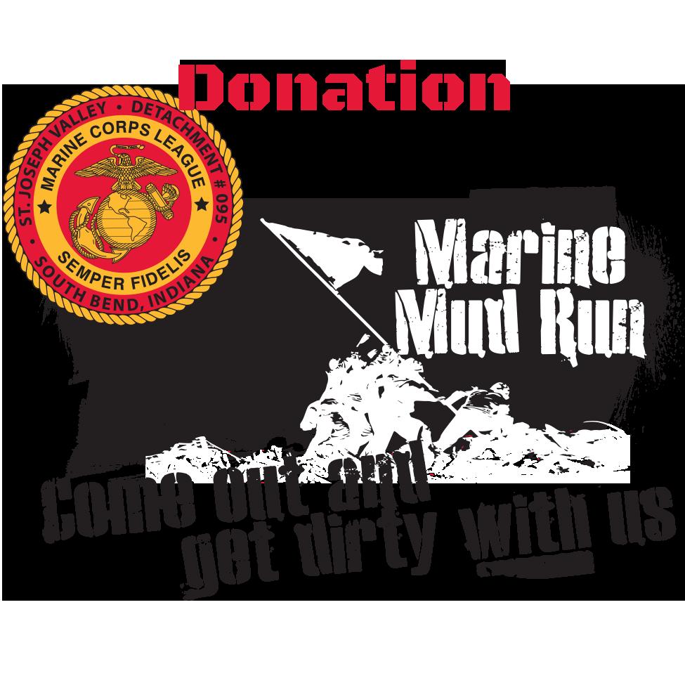 2019 Marine Mud Run Donations - Marine Corps League